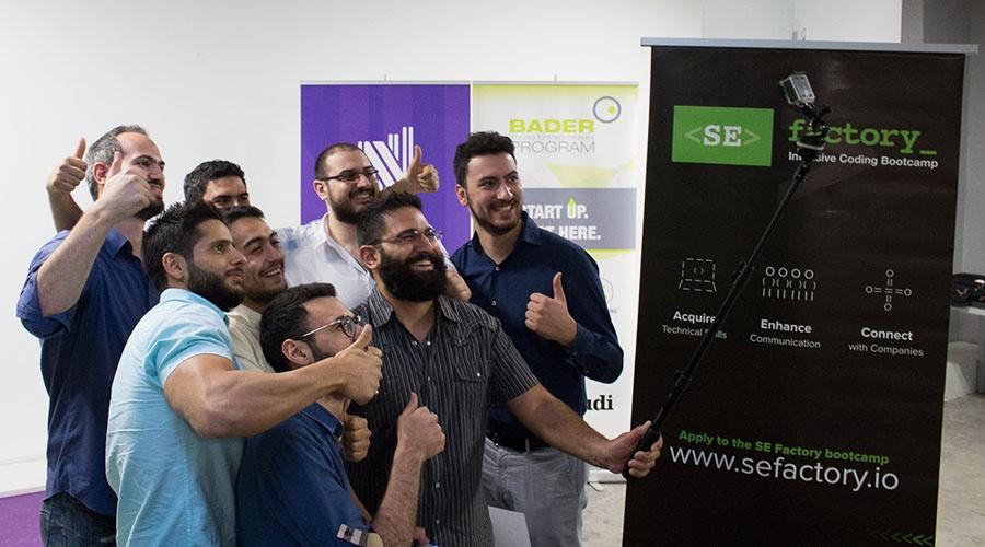 هل يصبح للمبرمجين مدرسة متخصصة في لبنان؟