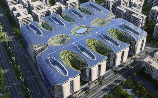 5 ecofriendly developments in MENA