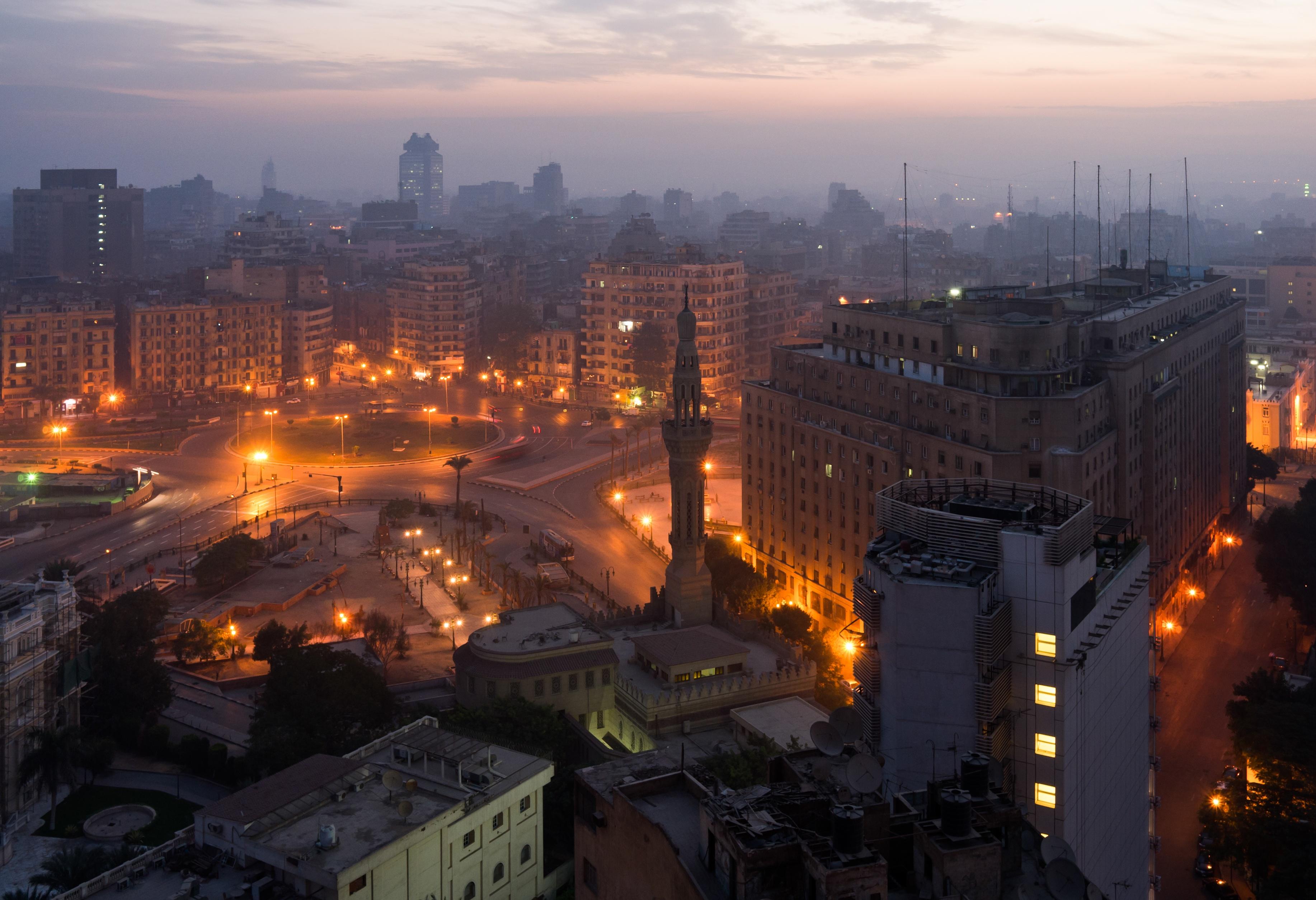 القائمة الكاملة للمستثمرين المصريين في الشركات الناشئة