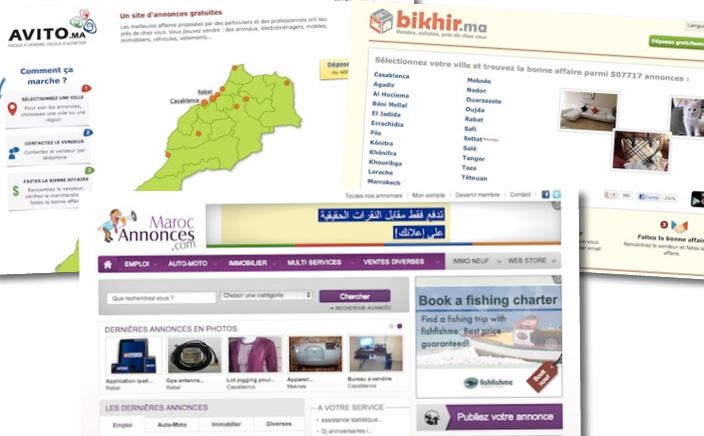 من يهيمن على سوق الإعلانات المبوبة في المغرب؟