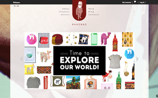 How e-commerce site Kahenas overcame local challenges to sell stunning Moroccan designs