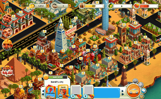Will Saudi Gamers Enjoy a New FarmVille-style Title for the Arab World?