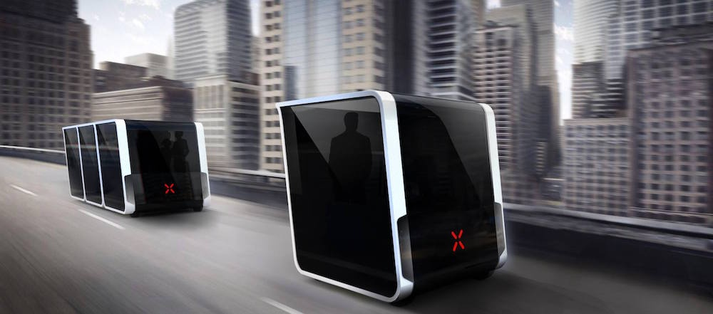 Careem to use driverless 'pods'