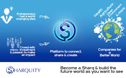 Will Sharquity succeed in reproducing the Eureeca model in Egypt?
