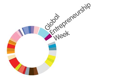 اثنتا عشرة فعالية في شمال إفريقيا يجب حضورها خلال أسبوع ريادة الأعمال
