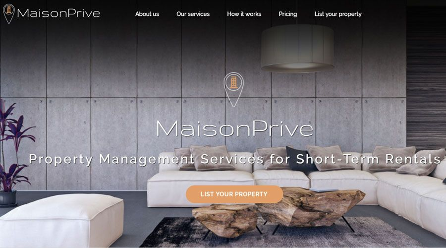 Hospitality veteran invests $4M in Dubai-based virtual hotel startup to drive its expansion plan