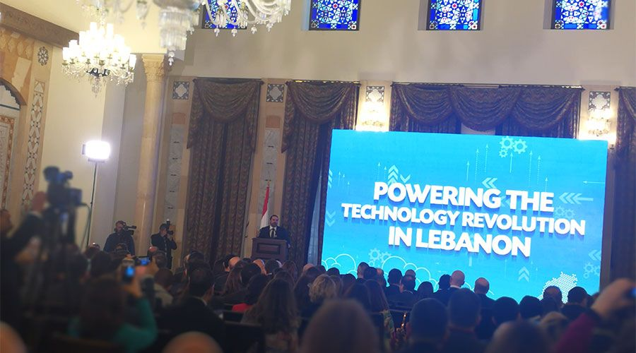 $48M MIC Ventures telco fund launched to boost ICT startups in Lebanon