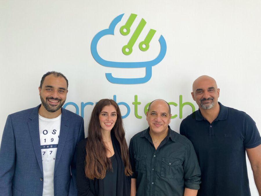 GrubTech raises $2 million seed