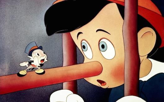 هل يفيدُ الكذبُ روّادَ الأعمال؟