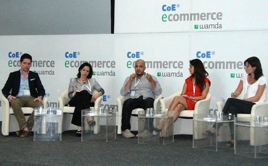 سبع نصائح واعترافات من اليوم الثاني من احتفال الريادة بالتجارة الإلكترونية