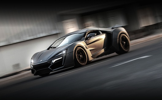 Under the hood of the HyperSport: the $3.4M Arab star of Furious 7