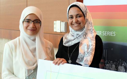 Saudi startup aims to make solar PV predictable