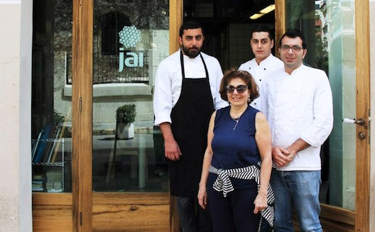 3 lessons in startup culture from Beirut's sudden success, Jai Kitchen