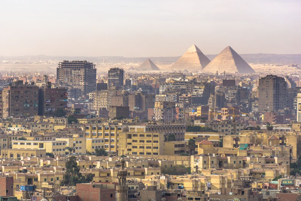 Namshi latest e-commerce platform to expand to Egypt as competition heats up
