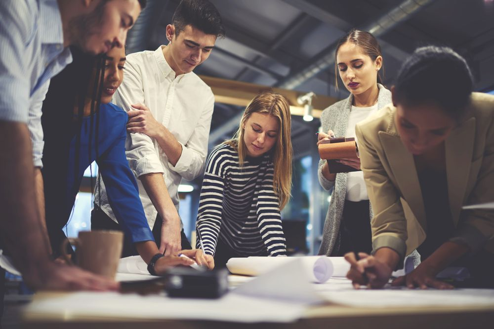Can corporates in Mena change the entrepreneurial landscape?