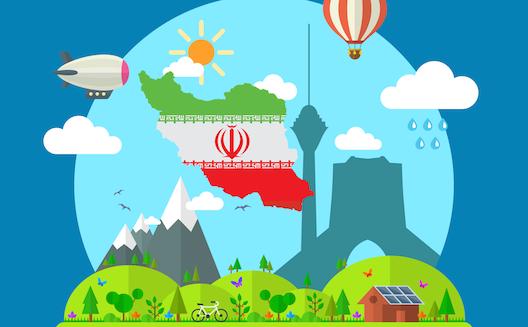 لمحة عامة عن قطاع الألعاب في إيران - الجزء الثاني