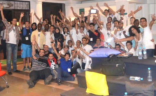 Moroccan Startup Taxi Counter Wins Global Competition BeMyApp