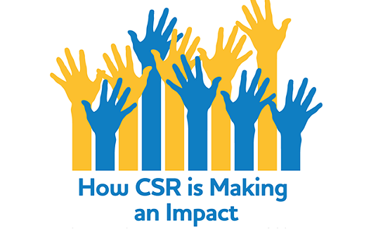 Is CSR making an impact in the Arab world? [Infographic]