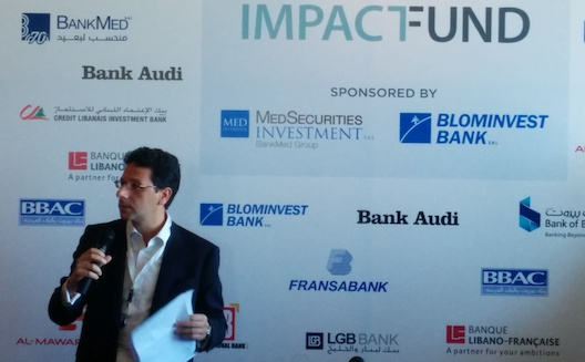 MEVP's IMPACT Fund announces $12.5M investment in 5 Lebanese tech startups