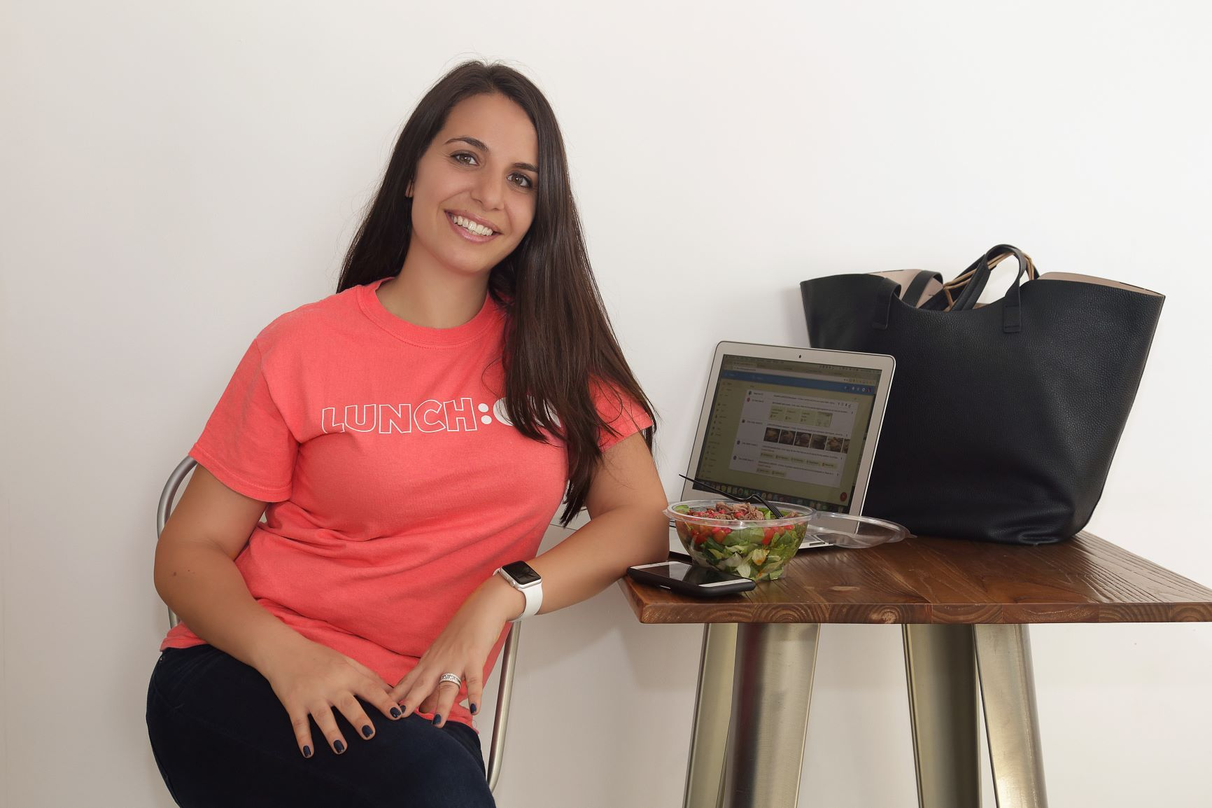 In conversation with Dana Baki of LUNCH:ON - Wamda
