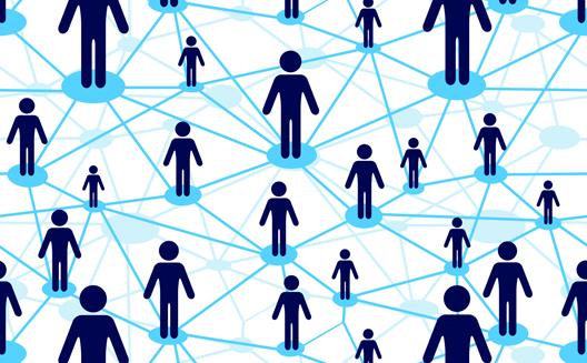 Entrepreneurship contagion: the birth of networks