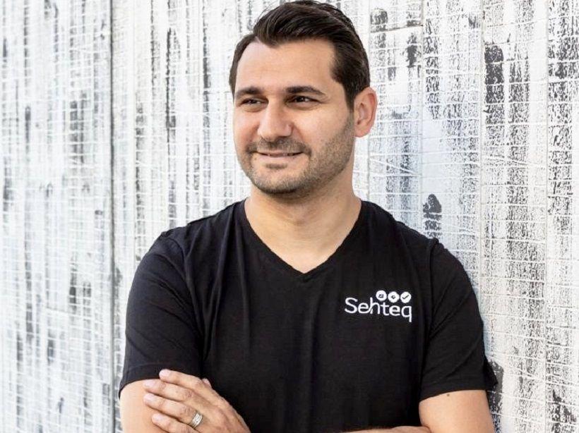 Sehteq raises $20 million
