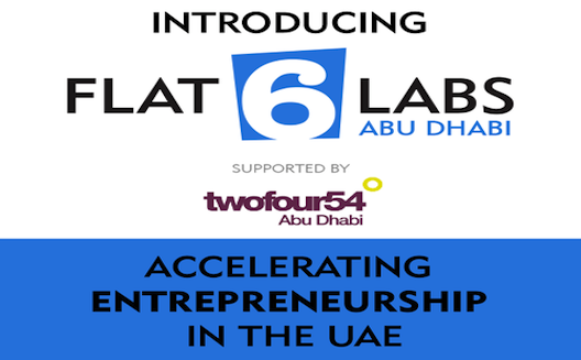 Flat6Labs launches Abu Dhabi accelerator with a focus on media startups