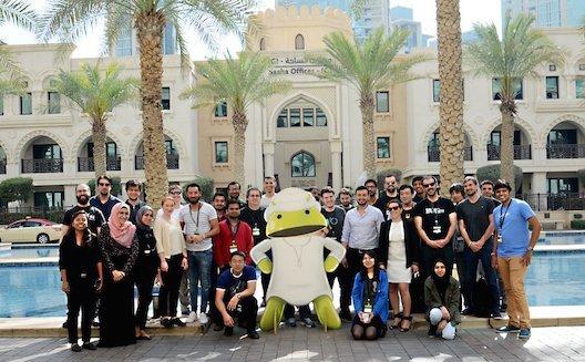 ما الذي فاتكم خلال 'درويدكون' 2016 في دبي