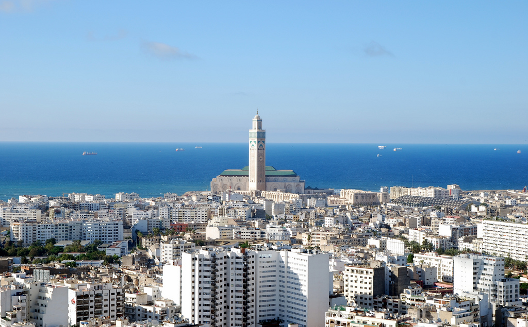 The Benefits of Doing Business in Casablanca