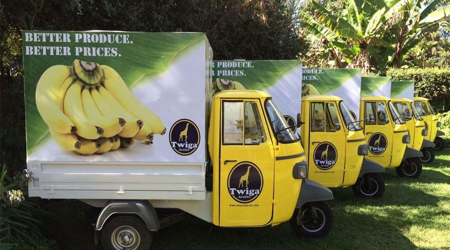 'ومضة كابيتال' تشارك في تمويل شركة كينية في قطاع الأغذية