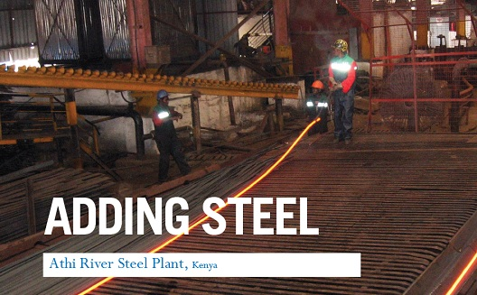 Protecting the Community and Environment: Kenya's Athi River Steel [Case Study]