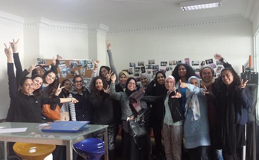Les entrepreneuses marocaines rares mais non discriminées ?