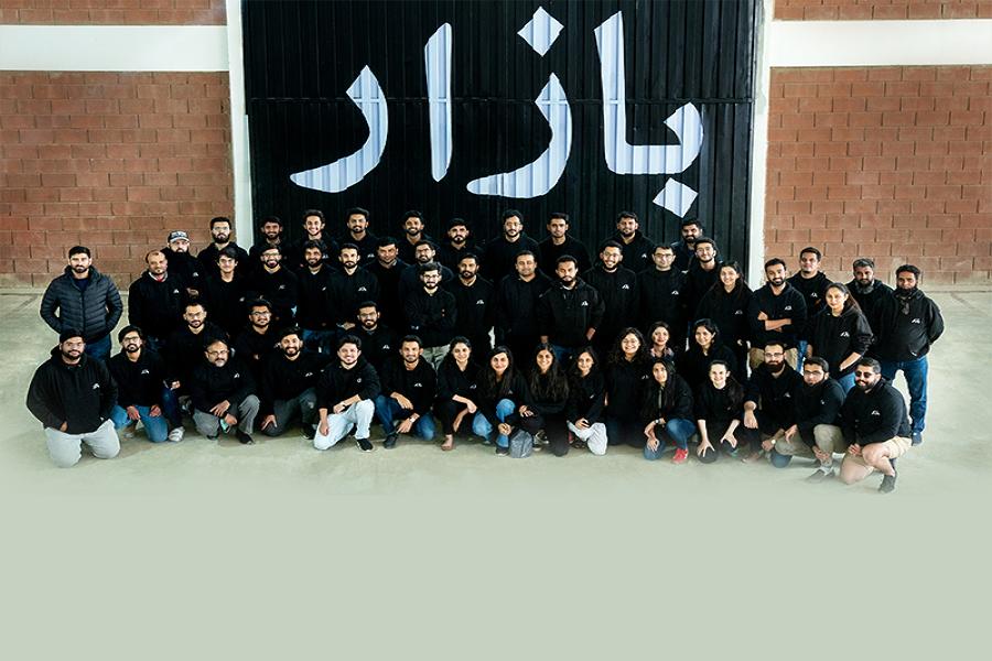 Derayah VC invests in Pakistan's Bazaar