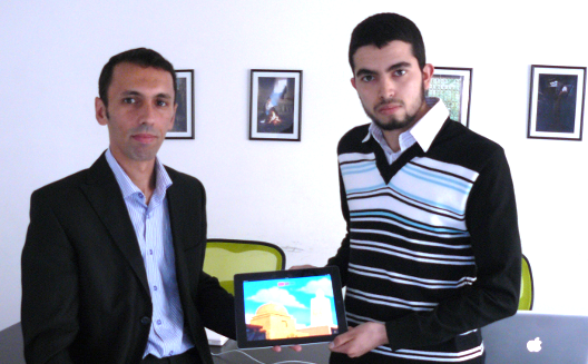 Morocco's Masarat App Aims to Conquer the Islamic Mobile App Market