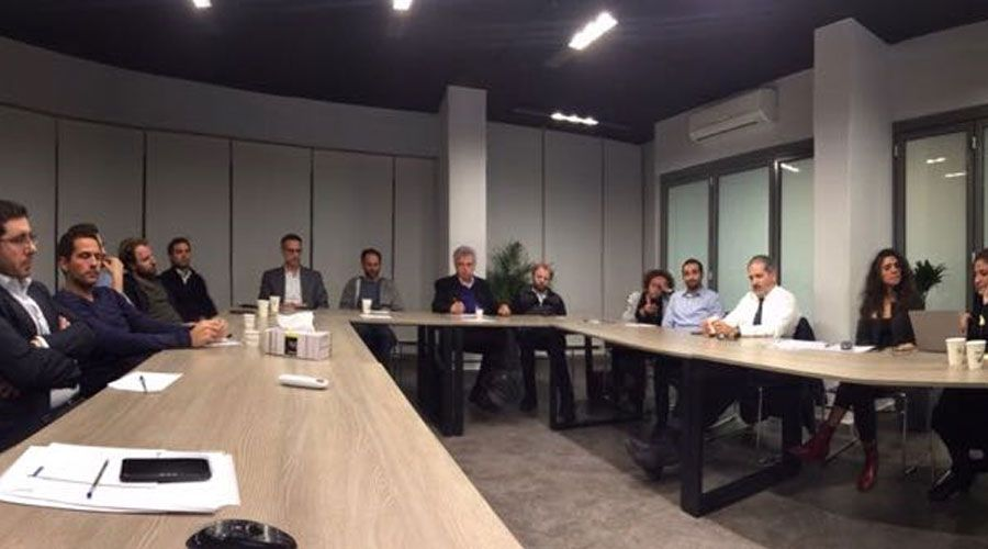 The Lebanese Venture Capital and Private Equity Association launched