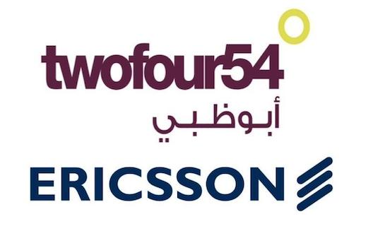 'توفور54' الإماراتية و'إريكسون' تعلنان عن شراكةٍ استراتيجية