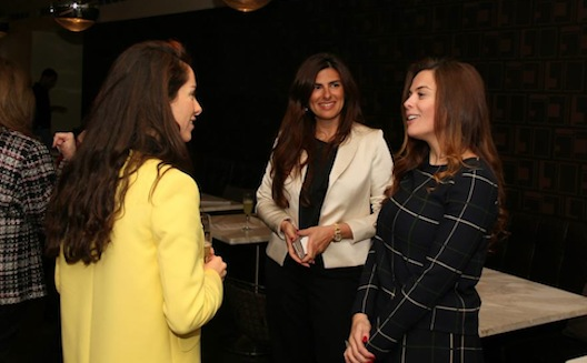 Lebanon's Blessing Foundation to scale its network of women in business to the region