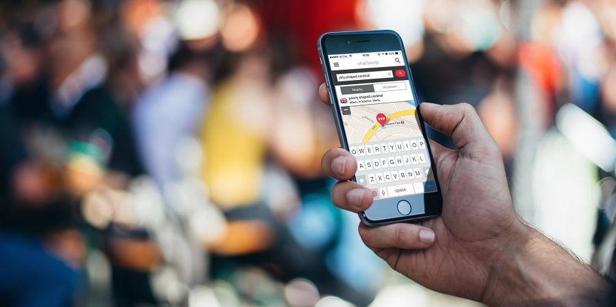 Aramex leads $8.5M Series B in UK address startup