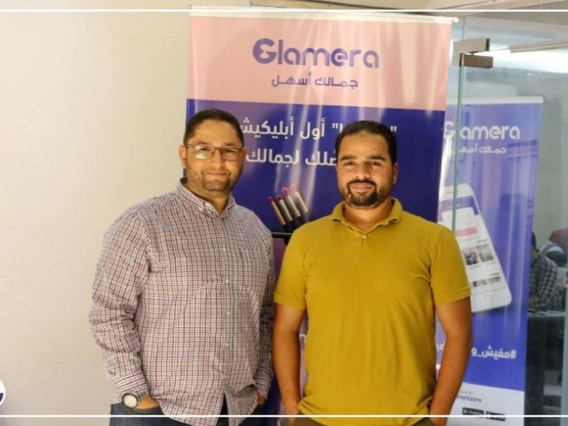 Glamera raises seed investment