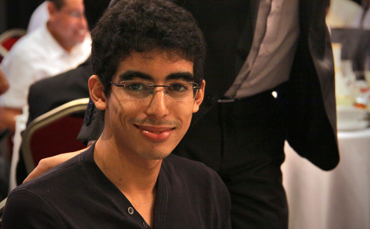 Meet the 19-year-old Moroccan Entrepreneur Behind Casablanca's Yearly Geek Iftar