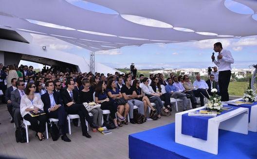 مؤتمر 'سيد' يحدد نقاط نجاح البيئة الريادية في المغرب