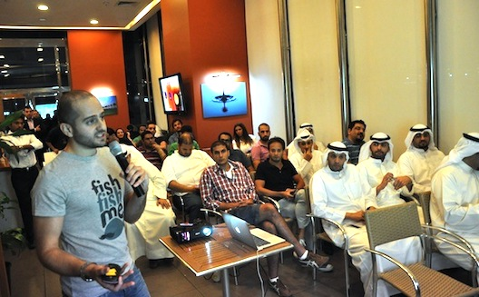 Startup Q8 Event Launches to Unite Entrepreneurs in Kuwait