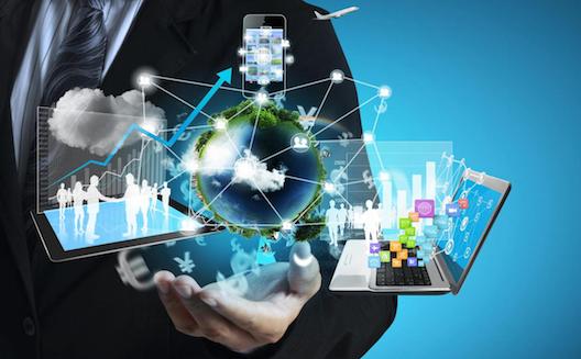 التكنولوجيا غزت العالم والمنطقة.. والأعمال