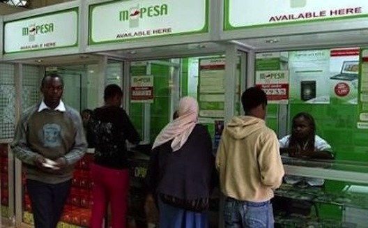 Cashless in Kenya: A Mobile Money Experiment Using M-PESA