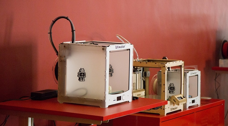 Jordan and 3D printers: a battle close to an end