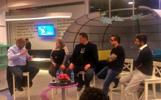 How to scale Jordan's gaming ecosystem? Community and strategy, say experts at Think ZINC