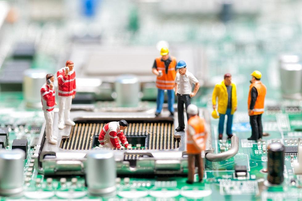 Egypt startup eyes global industrial IoT