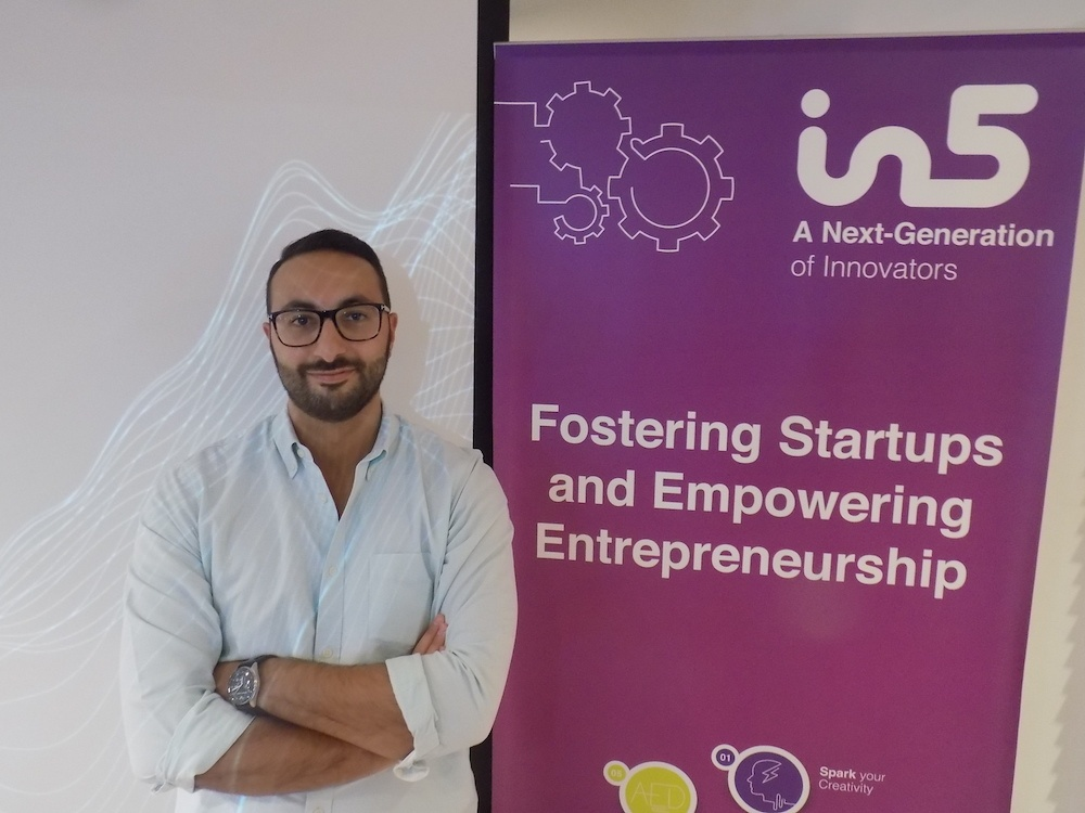 What I know about data science in the UAE: Baghdad Gherras