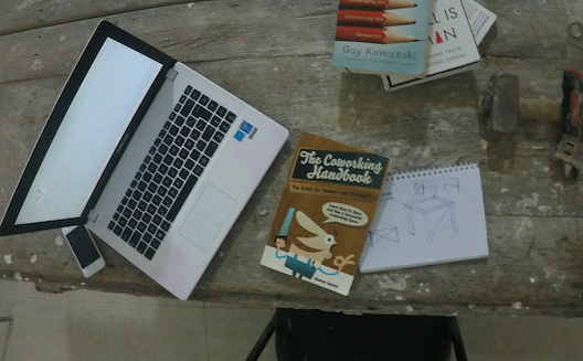 Algeria to get its first coworking space