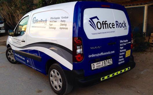 OfficeRock.com raises $800K from Wamda Capital and Jabbar